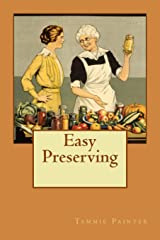 Easy Preserving