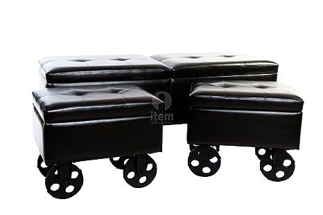 Panca panchetta in ferro battuto bianco cuscino plastificato interno