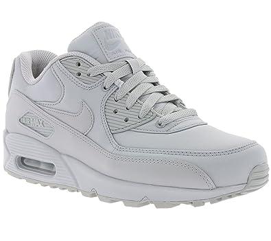 Nike Air MAX 90 Essential, Zapatillas de Atletismo para