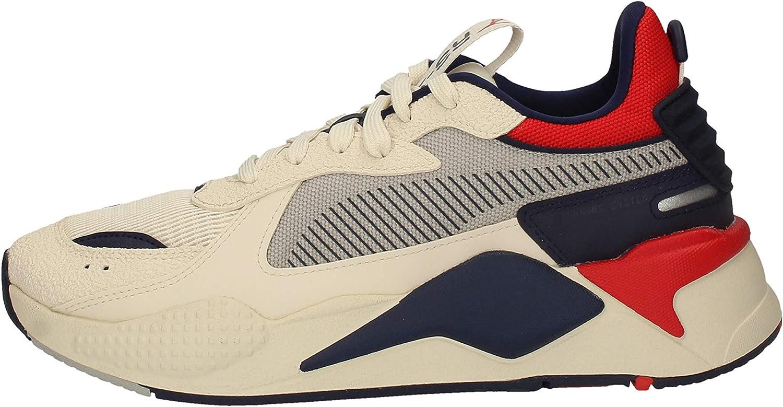 PUMA RS-x Hard Drive, Zapatillas de Running Unisex Adulto: Amazon.es: Zapatos y complementos