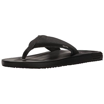 Reef Men's Contoured Cushion Sandal: Shoes