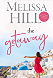 The Getaway: An idyllic Greek Island escapist read set in Rhodes (Escape to the Islands Book 4)