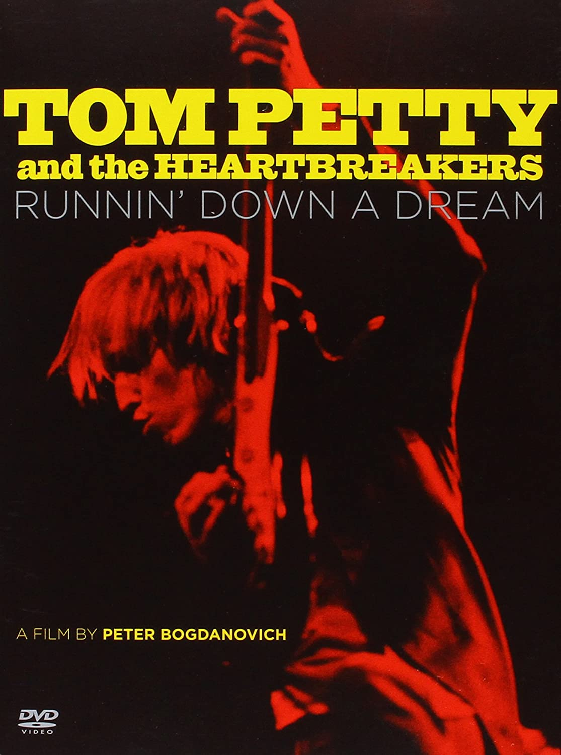 Amazon.com: Tom Petty and the Heartbreakers: Runnin' Down a Dream (Limited Edition): Tom Petty and the Heartbreakers, Peter Bogdanovich, George Harrison, ...