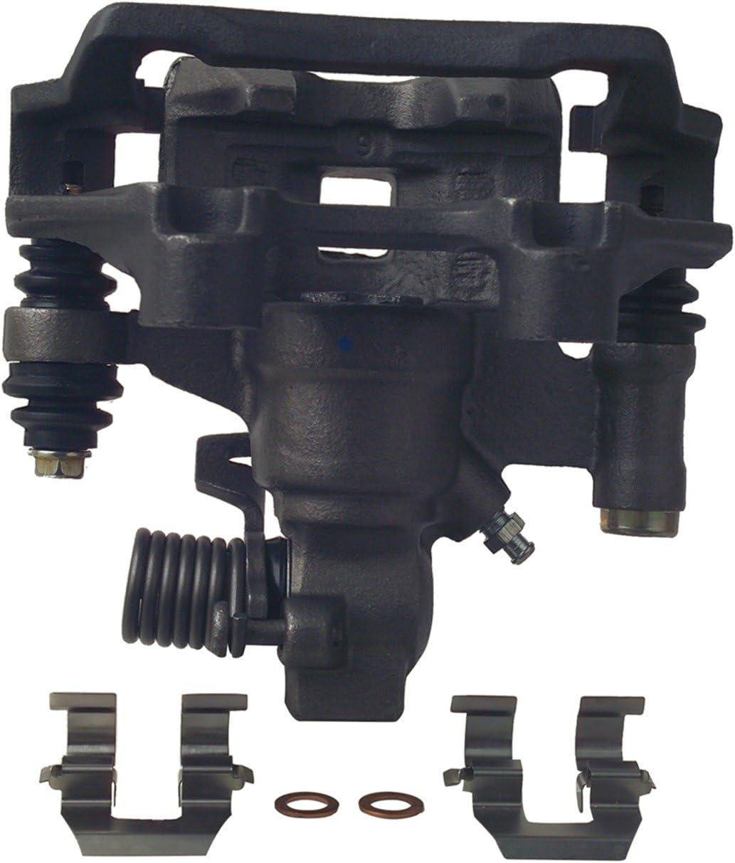 Unloaded Brake Caliper A1 Cardone Cardone 18-B4392A Remanufactured Domestic Friction Ready