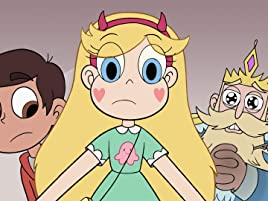 Watch Star Vs The Forces Of Evil Volume 6 Prime Video