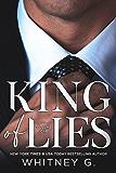 King of Lies (Empire of Lies Book 1)
