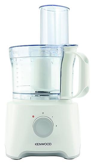 Robot Cucina Kenwood FDP-301: Amazon.co.uk: Kitchen & Home