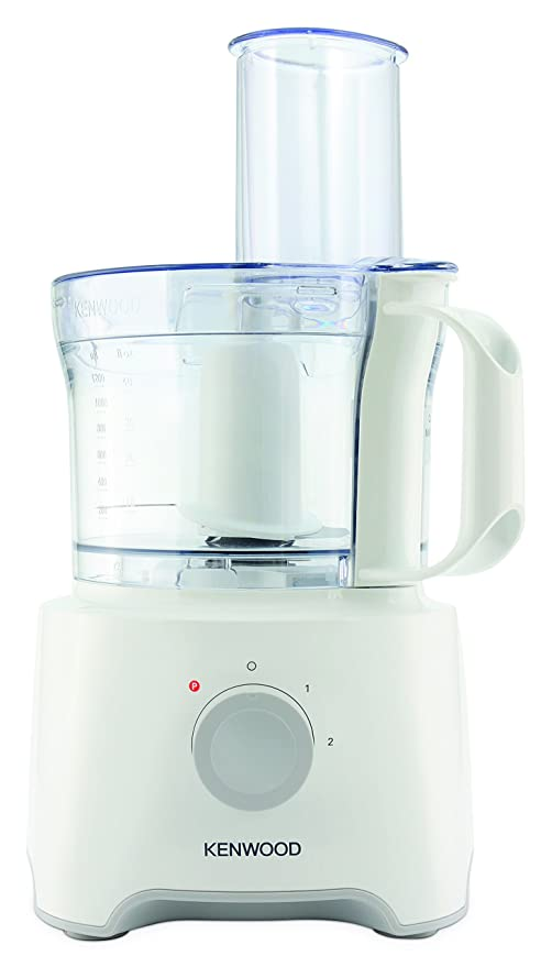 Kenwood FDP301WH MultiPro Compact Robot da Cucina, 800 W, 2.1 Litri ...