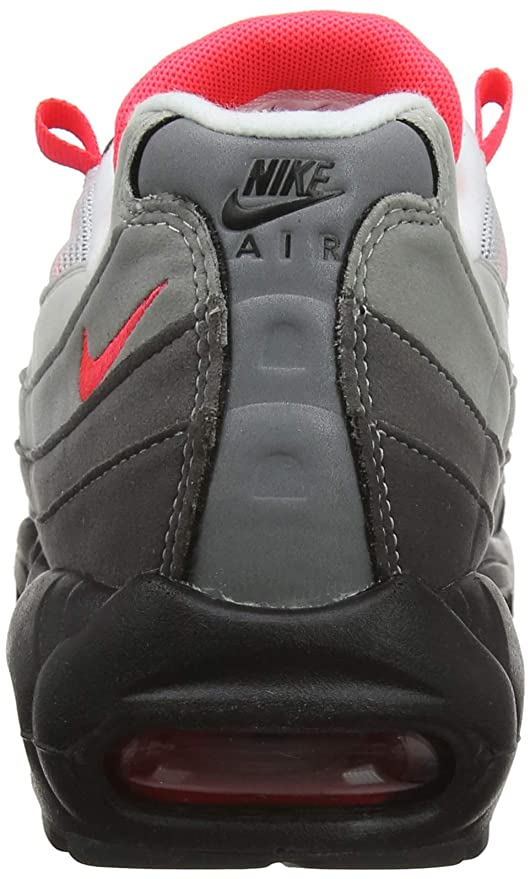 4bb65d20fb88 Amazon.com  Nike Air Max 95 Men s Shoe   NIKE  Shoes