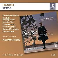 Handel: Serse (Home of Opera)