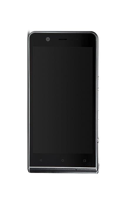 3 opinioni per Kodak Ektra Smartphone, 32 GB, Nero [Italia]