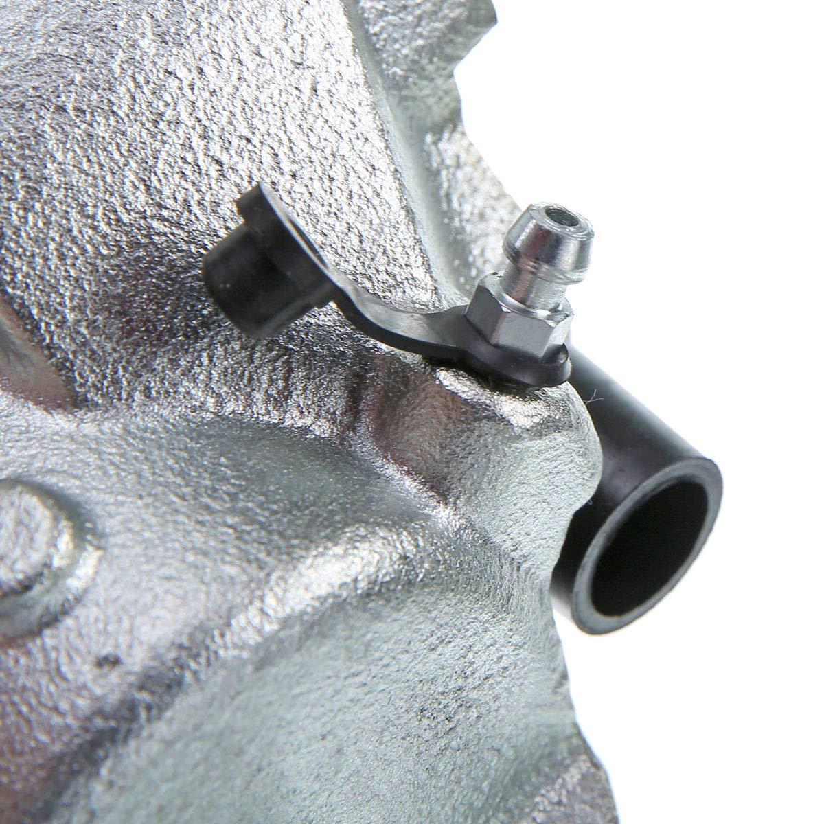 Pinza de freno Pinza de freno Eje delantero izquierda para 3 E46 E83 X3 E85 E86 Z4 75 ZT 1999-2011 34116750149