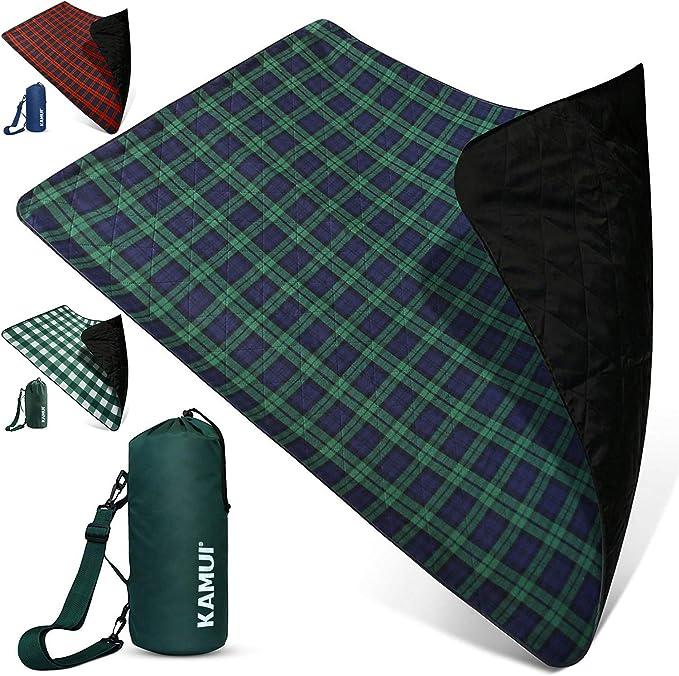 KAMUI outdoor picnic blanket