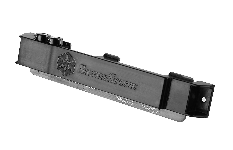 SilverStone SST-CP05-SAS – Adaptador HDD SAS 6Gbp a HDD SAS con cambio en caliente en carcasas para discos duros compatibles