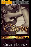Clayton (The Fire Creek Saga Book 3)