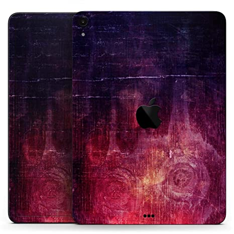 Amazon Com Abstract Fire Ice V6 Full Body Skin Decal