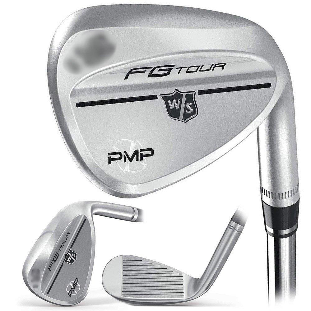 golf-ウィルソンスタッフFG Tour PMPツアーFrostedウェッジ58 / 10 B01ALAI6JK