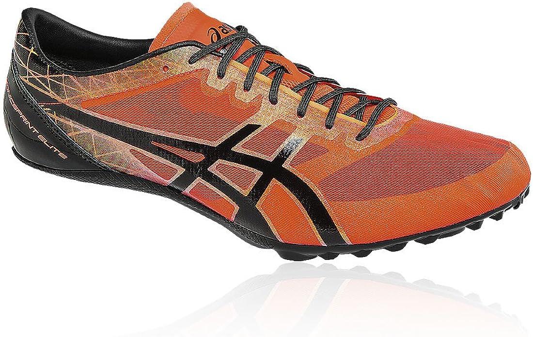 Asics Sonicsprint Elite Zapatilla De Correr con Clavos - 43.5: Amazon.es: Zapatos y complementos