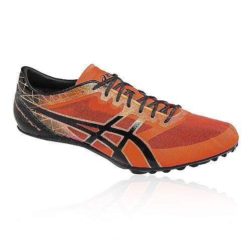 Asics Sonicsprint Elite Zapatilla De Correr con Clavos: Amazon.es: Zapatos y complementos