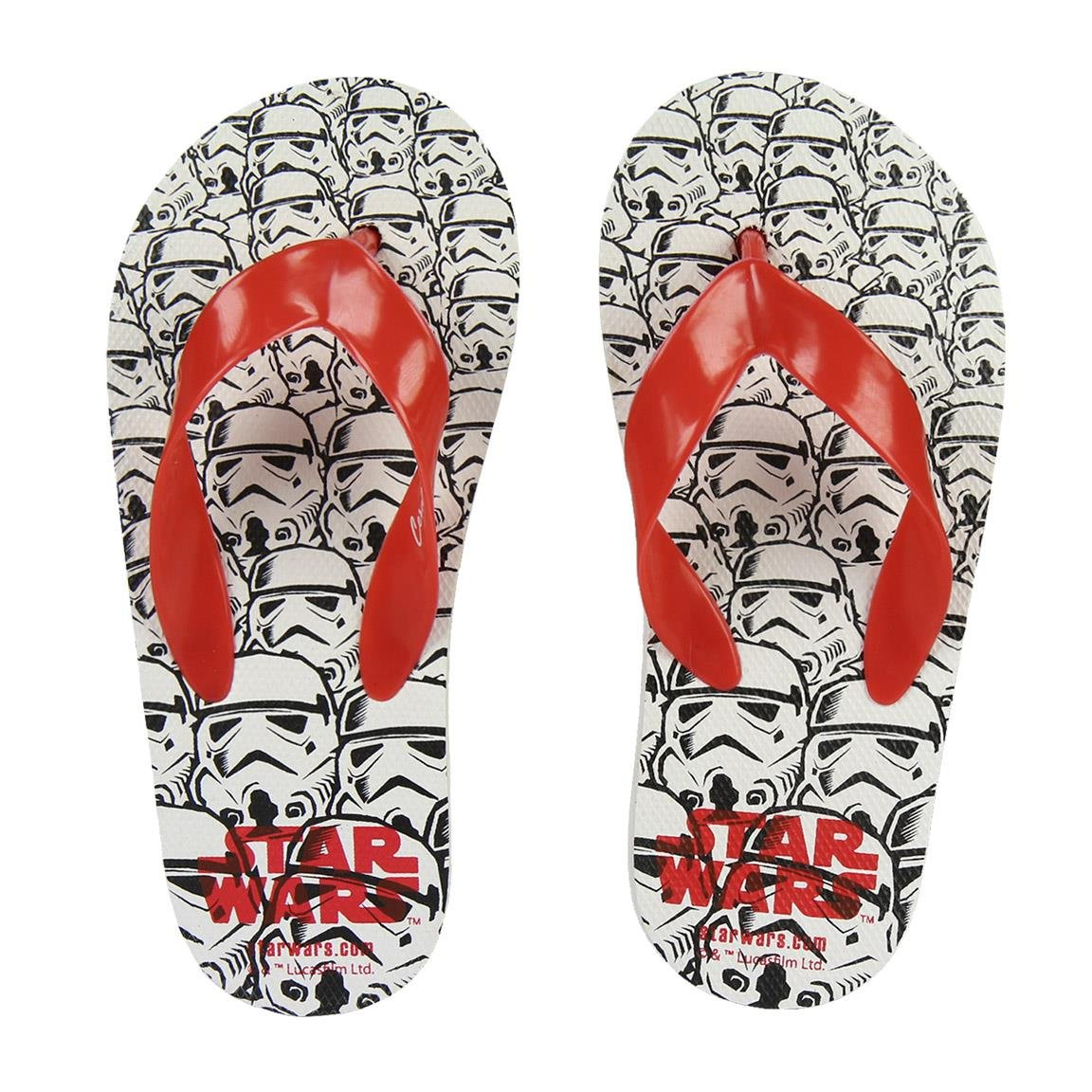 Chanclas Star Wars 899 (talla 31) 1212 S0705713