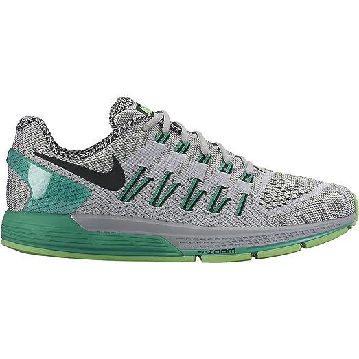 Nike Air Zoom Odyssey Mens Running Shoes WOLF GREY/BLK-CRG KHK-LCD
