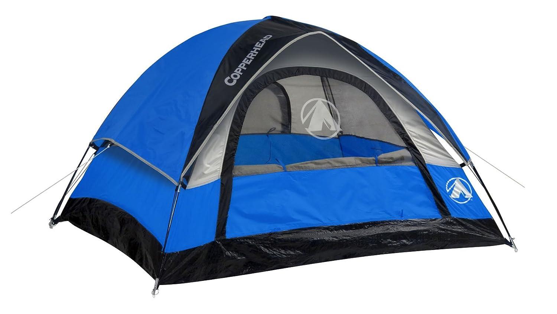 [GigaTent]GigaTent Copperhead 5x6 Dome Tent BT022 [並行輸入品] B010OD429M