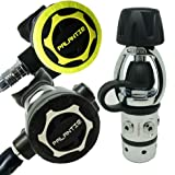 Palantic AS101 YOKE Diving Dive Regulator and Octopus Combo
