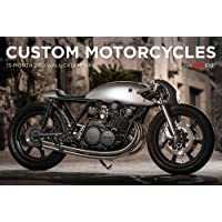 Custom Motorcycle Bike EXIF Calendar 2019 (Calendars 2019)