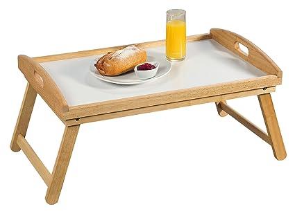 Kesper Bandeja para desayunar en la cama (55x36cm)
