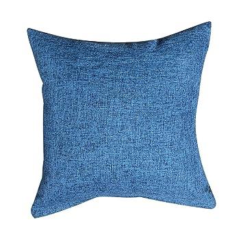 Strange Amazon Com Transser Throw Pillow Core Cover Solid Uwap Interior Chair Design Uwaporg