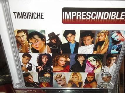 Timbiriche - Timbiriche (Imprescindibles) - Amazon.com Music