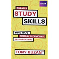 Buzan, T: Buzan's Study Skills: Mind Maps, Memory Techniques, Speed Reading and More!
