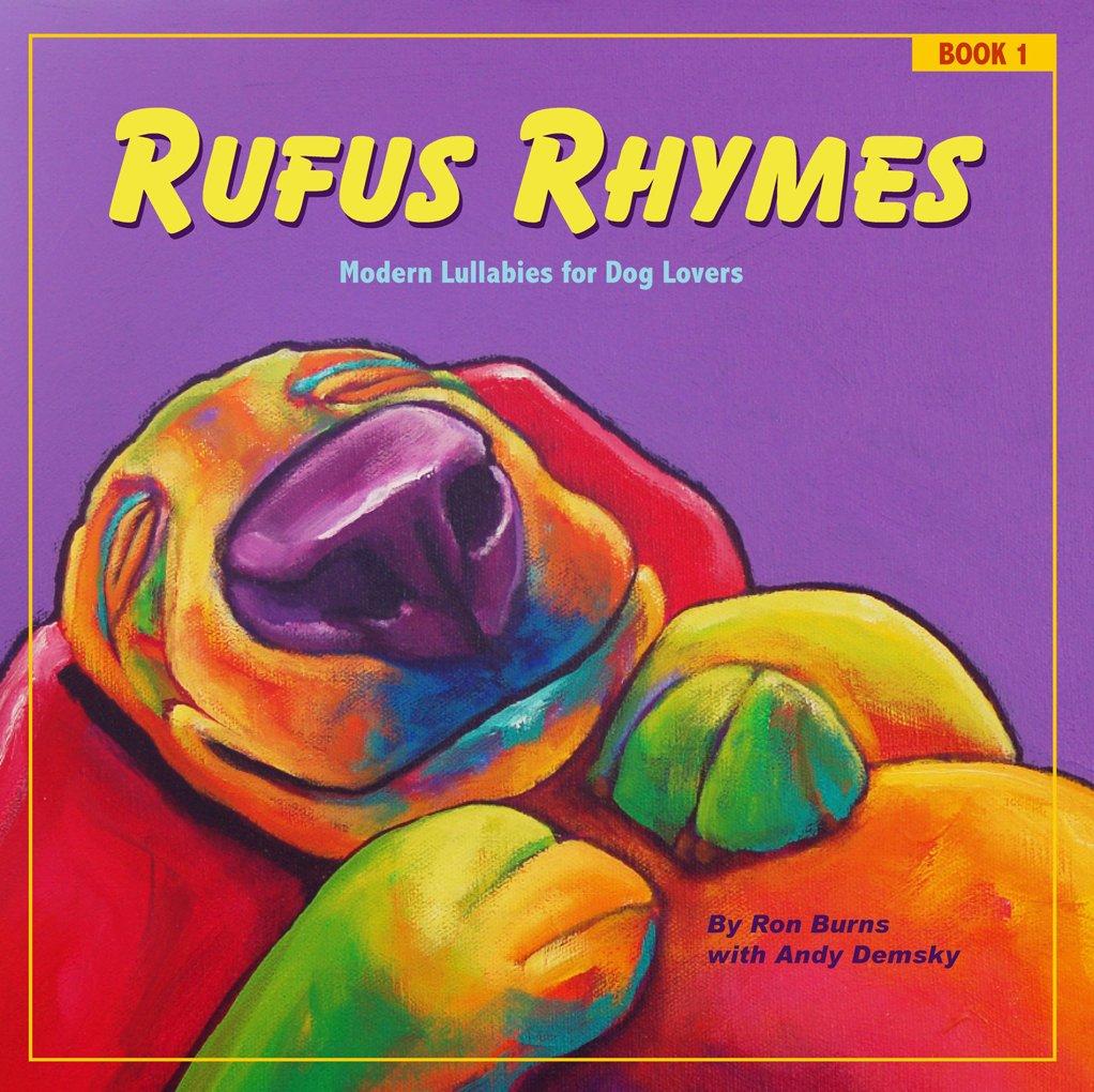 Read Online Rufus Rhymes pdf epub