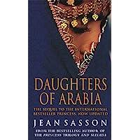 Daughters Of Arabia: Princess 2 (Princess Series)