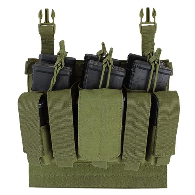 CONDOR VAS Vanquish Armor System Accessories Recon Mag Pouch