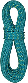 product image for BlueWater Ropes 9.1mm Icon Standard Dynamic Single Rope (Bi-Pattern Blue, 60M)