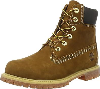 chaussure cuir femme timberland