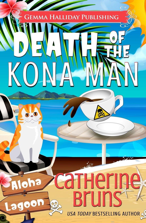 Download Death of the Kona Man: A Carrie Jorgenson Aloha Lagoon Mystery (Aloha Lagoon Mysteries) (Volume 9) pdf epub
