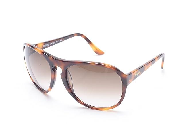 Womens MO763S Oversized Sunglasses Moschino ZMaSieHo2