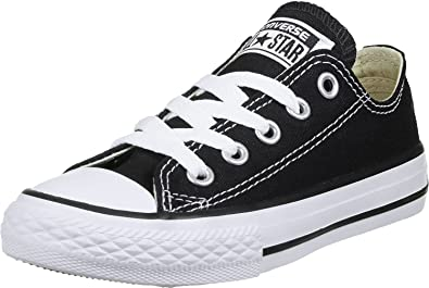 136ae5f0c25 Image Unavailable. Image not available for. Colour  Converse Unisex Kids  Chuck  Taylor All Star Core Ox Canvas