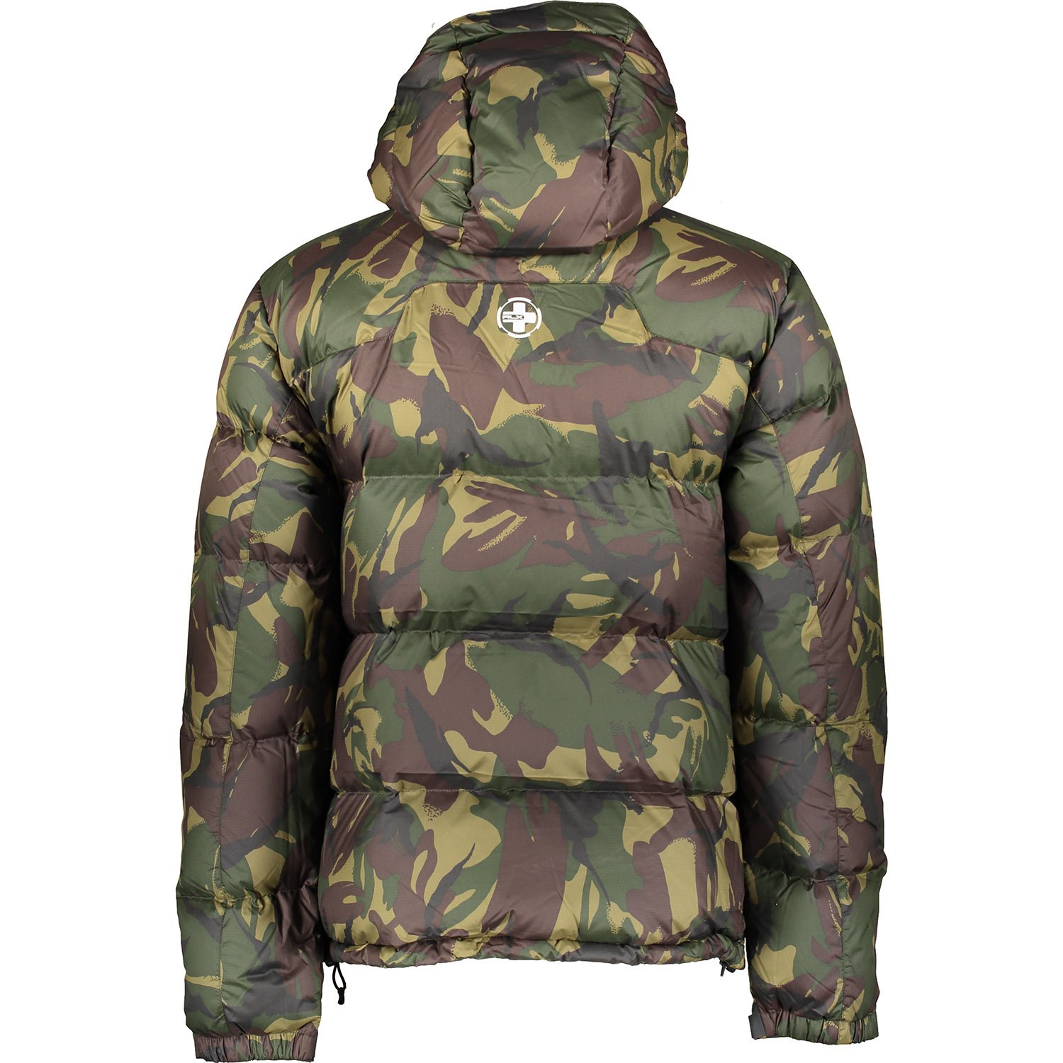 7eeb6fcd9a3f4 RALPH LAUREN RLX Green Camo Quilted Down Jacket. Size L: Amazon.co.uk:  Clothing