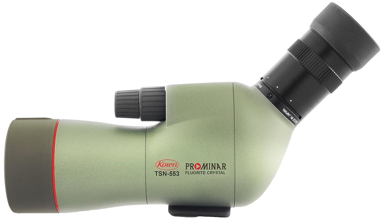 Kowa compact spektiv tsn 553 prominar 15 45x55: amazon.de: garten