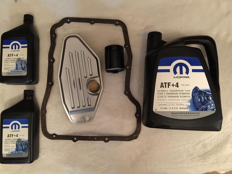 Transmission Automatique Filtre 5013470AC Grand Cherokee 99-04 KJ 02-06