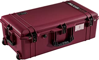 product image for Pelican Air 1615 Travel Case - Suitcase Luggage (Red)