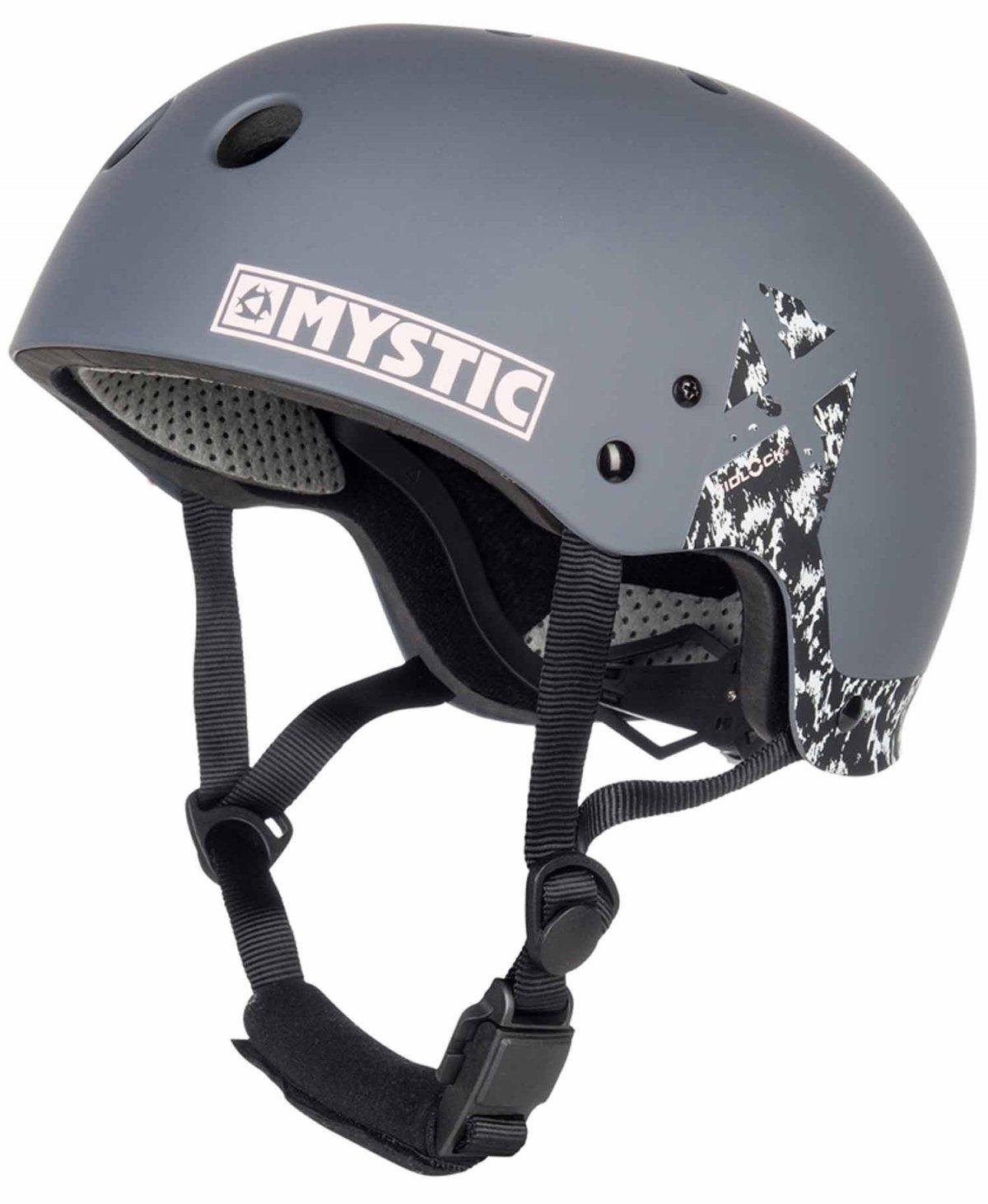 Mystic mk8 Xヘルメット2018 Mystic – – グレー B079T1VPTH B079T1VPTH Medium, 京の恵み:acc592bb --- sharoshka.org