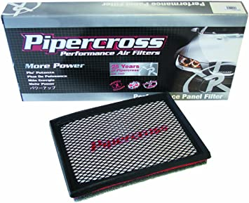 PP1221 Pipercross Performance Replacement Air Filter Element