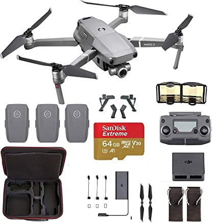 d3b06fcf6d1 Image Unavailable. Image not available for. Color: DJI Mavic 2 ...