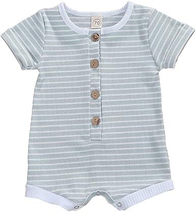 Cotton Unisex Baby Jumpsuits,Live Love Play Lacrosse Sleeveless Toddler Boys Girls Bodysuit Black24 Months