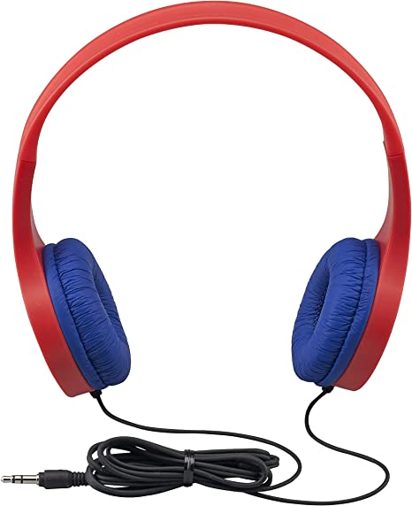 Spiderman Earphones With Child Friendly Sound Levels Elektronik