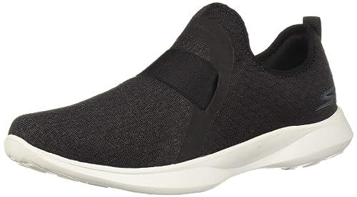 Skechers Femmes Chaussures Athlétiques Couleur Noir Black